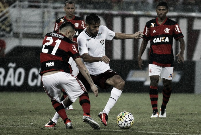 G-6 x caça à liderança: Fluminense e Flamengo fazem clássico com objetivos distintos no Raulino