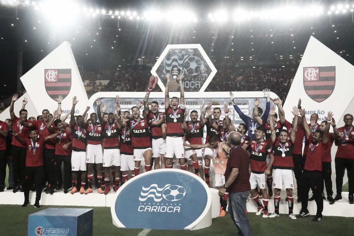 Macaé x Flamengo: acompanhe o placar do jogo ao vivo