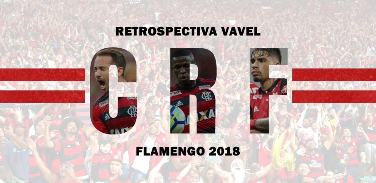 Retrospectiva VAVEL: Rico, Flamengo termina temporada sem título