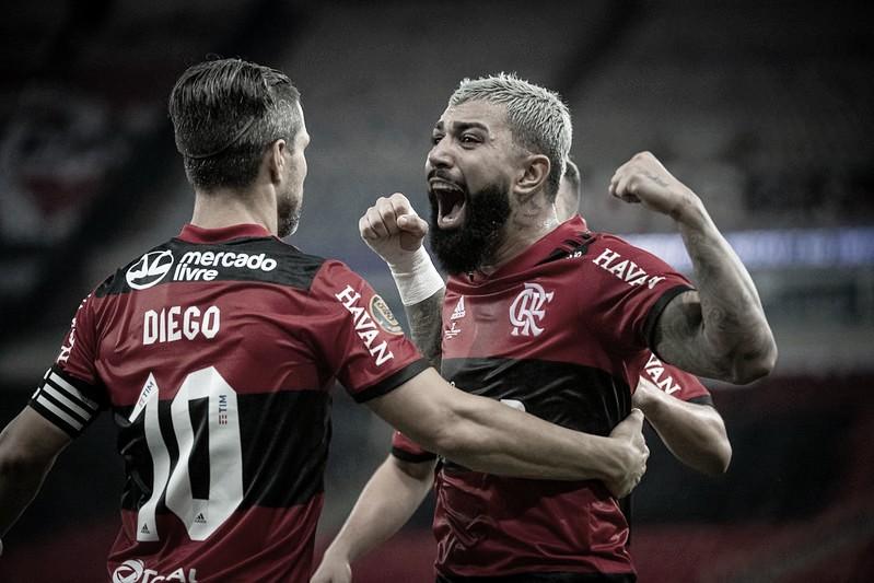 Flamengo vence Fluminense e conquista Campeonato Carioca