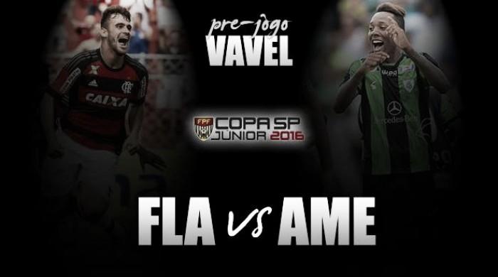 Semifinais da Copa São Paulo acontecerão em Itaquera e em Barueri