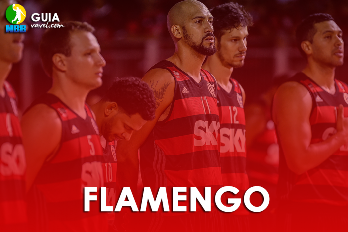 Guia VAVEL do NBB 2016/17: Flamengo