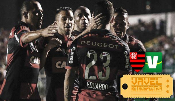 Flamengo 2014: Fracasso na Libertadores, título carioca e redenção com Luxemburgo no Brasileirão