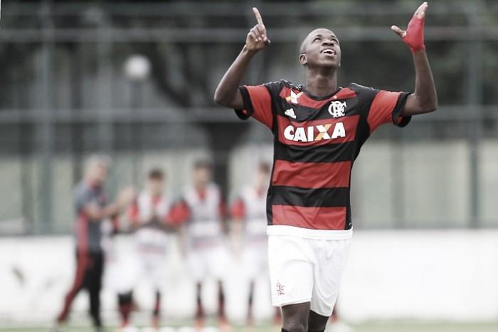 Real Madrid chega a acordo com Flamengo e oficializa acerto por Vinicius Junior