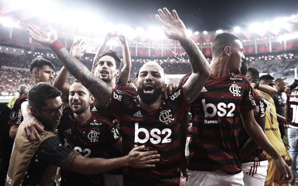 Flamengo pode disputar final da Libertadores já com título do Brasileirão garantido