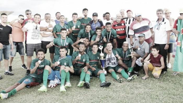 Fla de Arcoverde vence Afogados e conquista Série A-2 de PE pela segunda vez