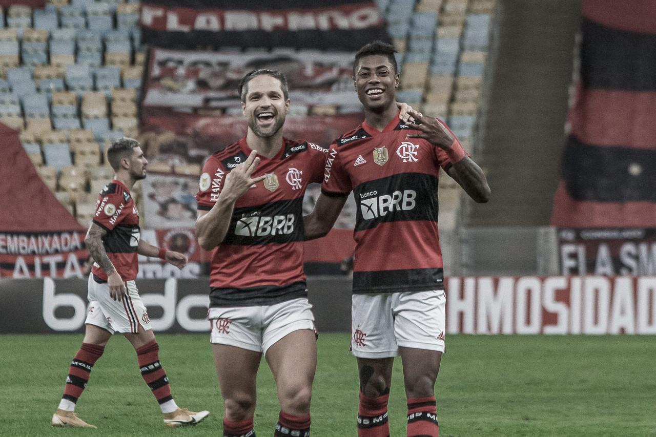 Em sua melhor fase na temporada, Flamengo recebe ABC pelas oitavas da Copa do Brasil