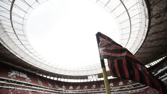 Flamengo opta por mandar jogo contra Grêmio em Brasília pela Copa do Brasil