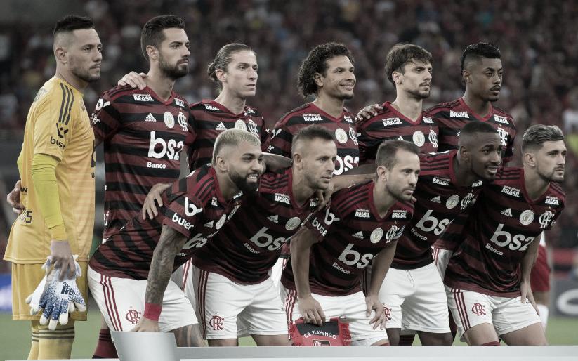 Contra o Grêmio, ataque do Flamengo tem prova de fogo pela frente