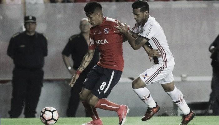 Flamengo - Independiente: Por otro Maracanazo