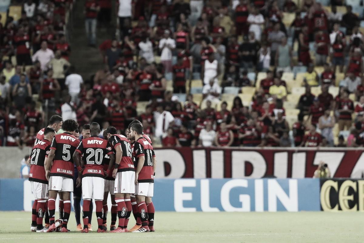 Análise: Jogando mal, Fla é eliminado do Carioca e gera desconfiança