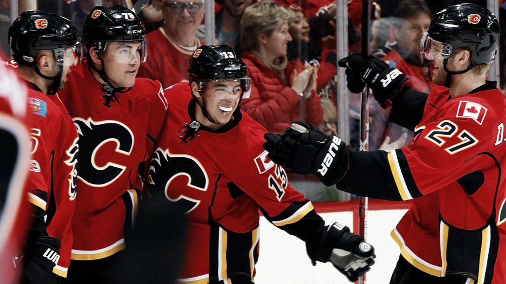5 Crazy Calgary Flames 2018/19 predictions