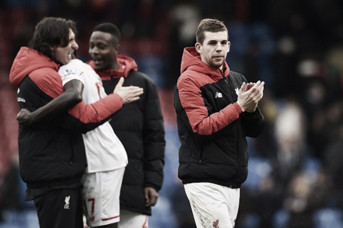 Jon Flanagan to sign new three-year contract with Liverpool