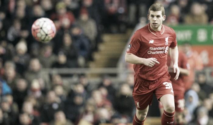 Jürgen Klopp explains Jon Flanagan's absence from Liverpool's Europa League squad