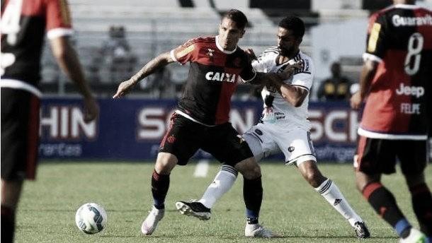Sem objetivos no Brasileirão, Flamengo enfrenta Ponte Preta no Mané Garrincha
