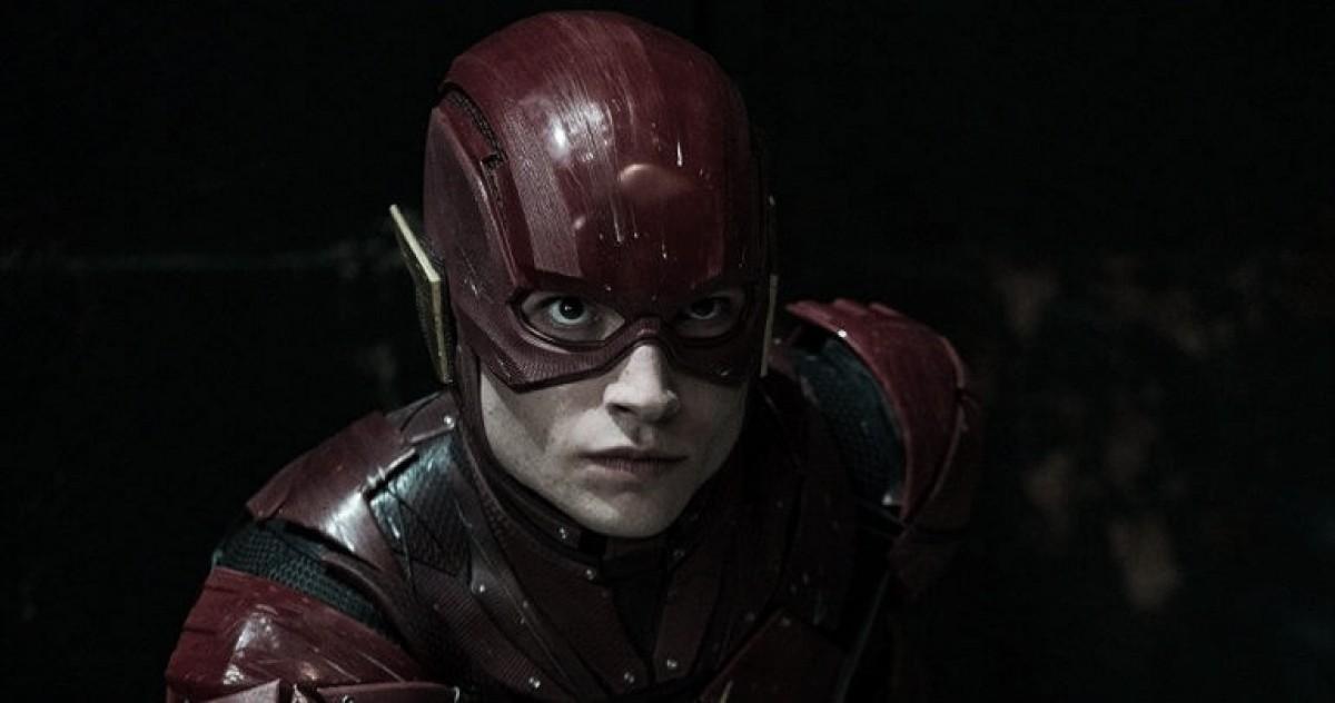 Filme 'The Flash' ganha data para filmagens