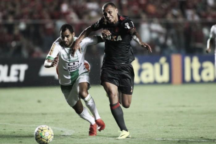 Adiar queda x sonhar com título: América e Flamengo se enfrentam no Mineirão
