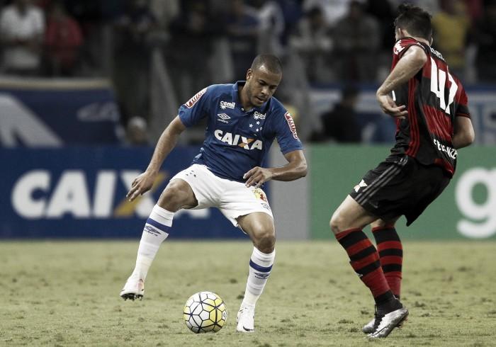 Flamengo encara Cruzeiro em Cariacica visando se manter na cola do líder Palmeiras