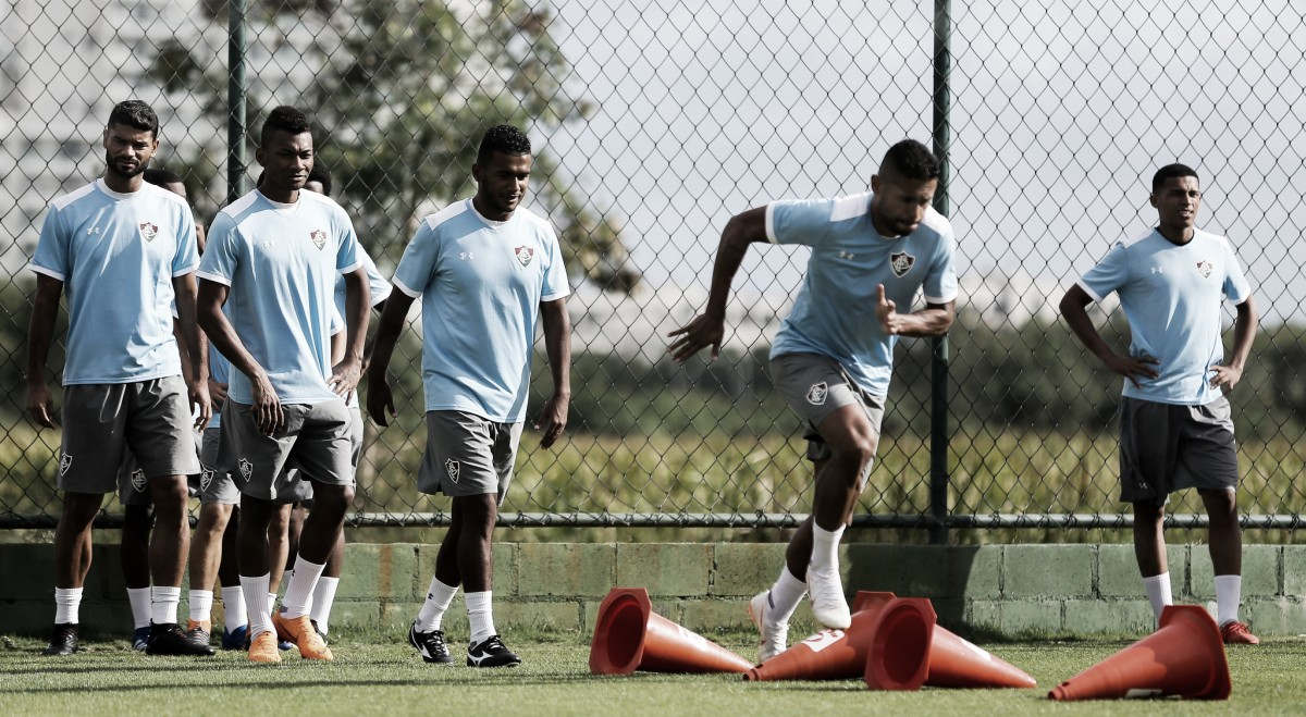 Em crise financeira, Fluminense quita dívidas e restabelece plano de saúde