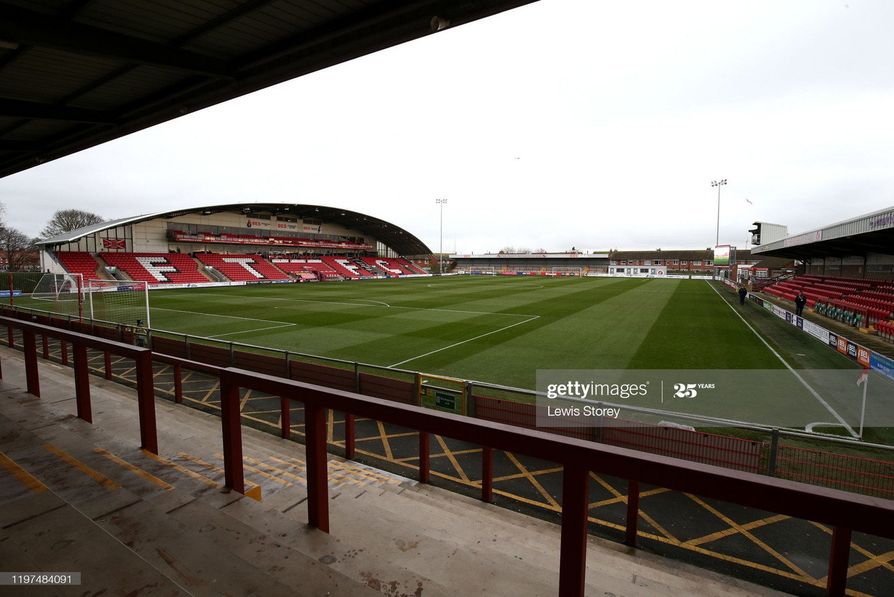 Fleetwood Town vs Burton Albion preview: How to watch, kick-off time, team news