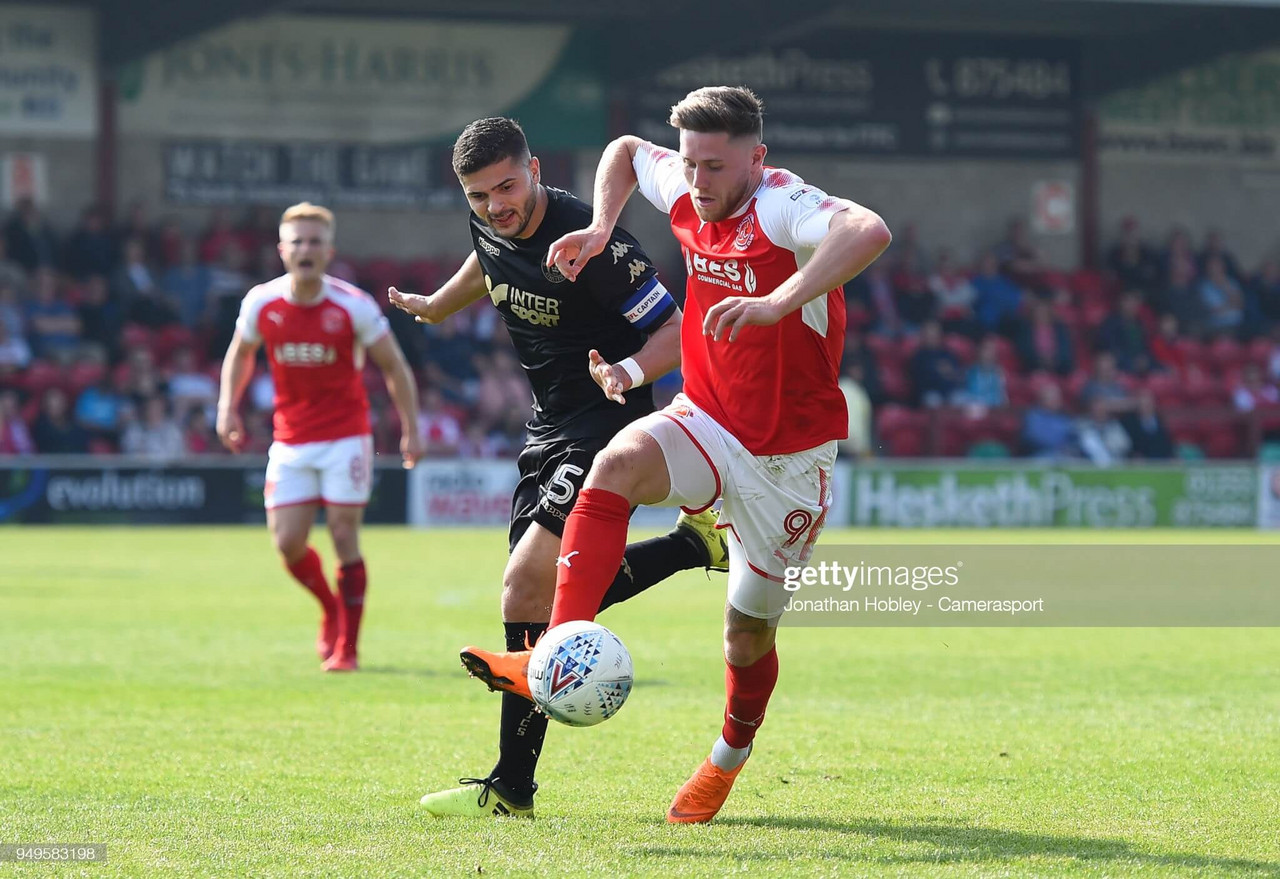 Wigan Athletic vs Fleetwood Town preview: How to watch, kick-off time, team news, predicted lineups and ones to watch