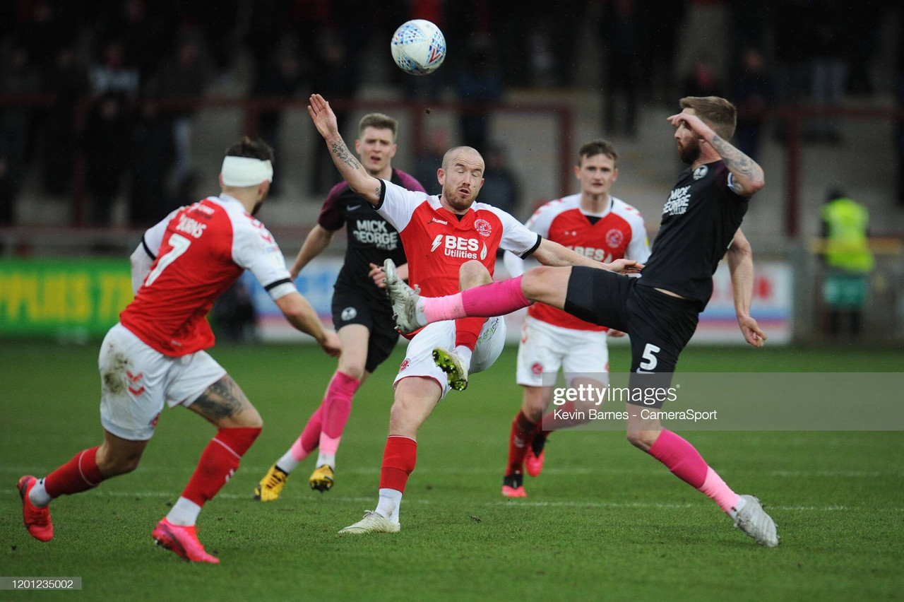 Fleetwood Town vs Peterborough United preview: How to watch, kick-off time, team news, predicted lineups and ones to watch