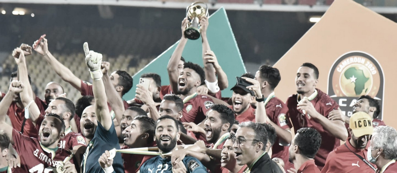 Ranking FIFA 2021: África la protagonista destacada