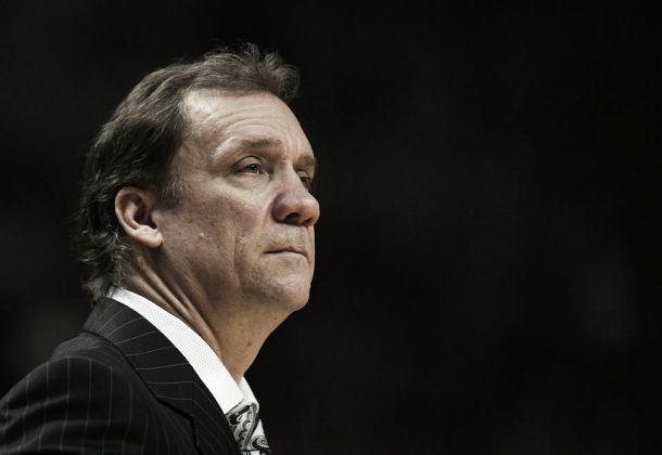 Il mondo Nba piange Flip Saunders, presidente e allenatore dei Minnesota T-Wolves