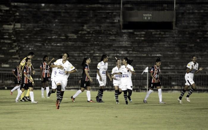Botafogo-PB bate Caucaia-CE e conquista primeira vitória no Brasileiro Feminino A-2
