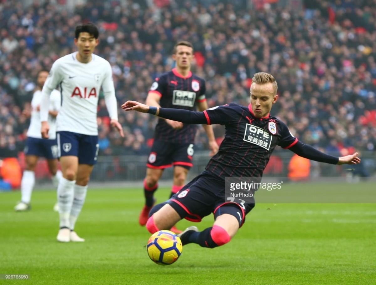 "Florent Hadergjonaj believes Huddersfield can getall three points in ""important"" Swansea City game"