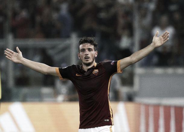 """Florenzi e il gol da centrocampo: """"Istinto, pazzia e cuore..."""""""