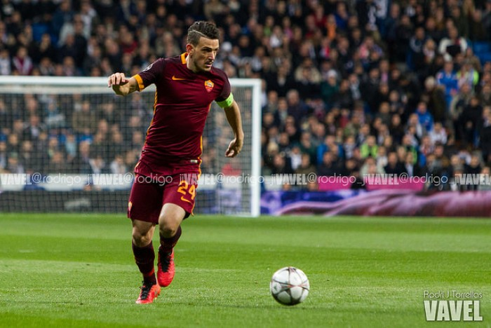 Serie A 2015/16: once ideal