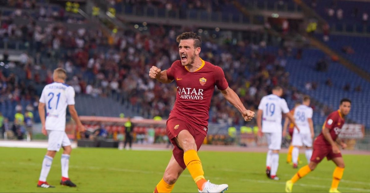 Serie A: schioppettante pareggio all'Olimpico, Roma e Atalanta ne fanno 3 a testa