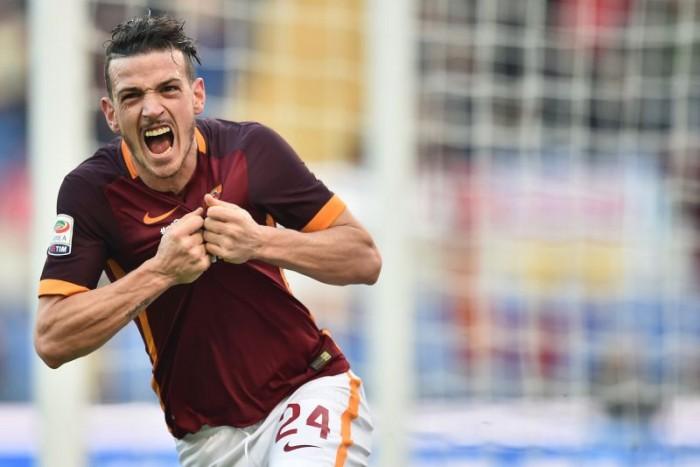 """Verso Milan - Roma, Florenzi: """"Andiamo a Milano a vincere"""""""