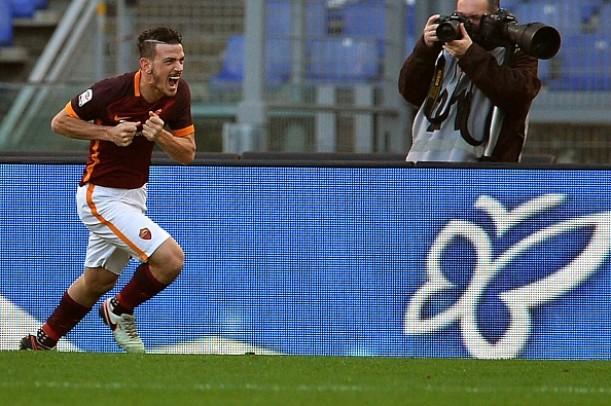La Roma ritrova la vittoria: 2-0 al Genoa