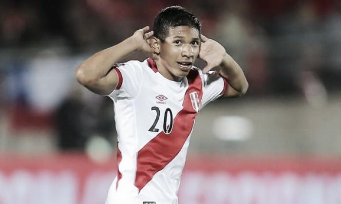 Selección Peruana subió al puesto 15 del Ránking FIFA