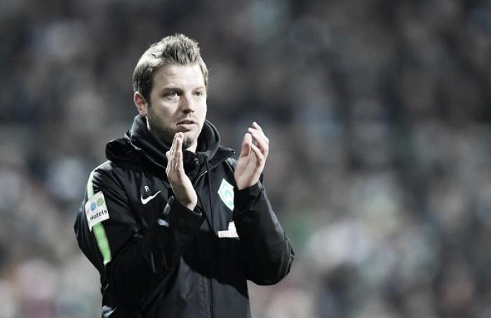 Diretoria do Werder Bremen anuncia manutenção de Florian Kohfeldt no comando técnico