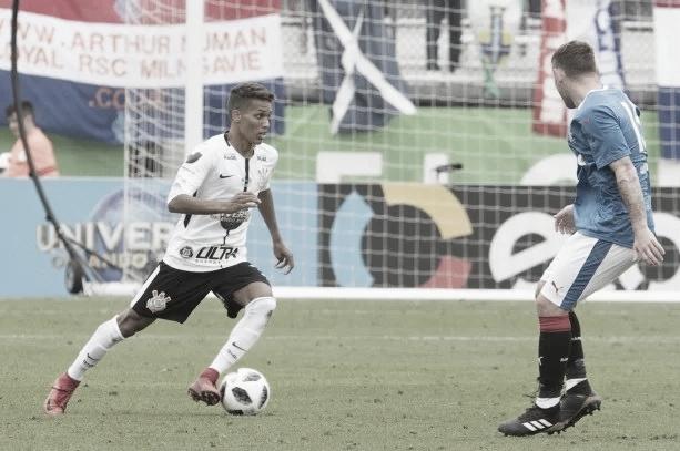 Corinthians confirma retorno à FloridaCupem 2020