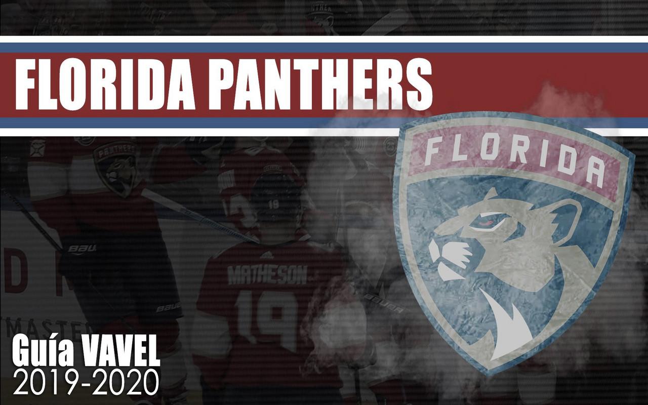 Guía VAVEL Florida Panthers 2019/20: año uno de la era Quenneville