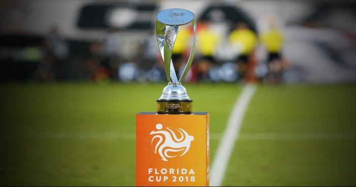 Por integração, goleiro da base irá compor elenco do Fluminense na Flórida Cup; entenda
