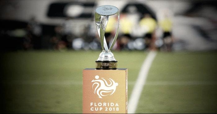 Resultado Atlético-MG x Rangers pela Flórida Cup 2018 (0x1)