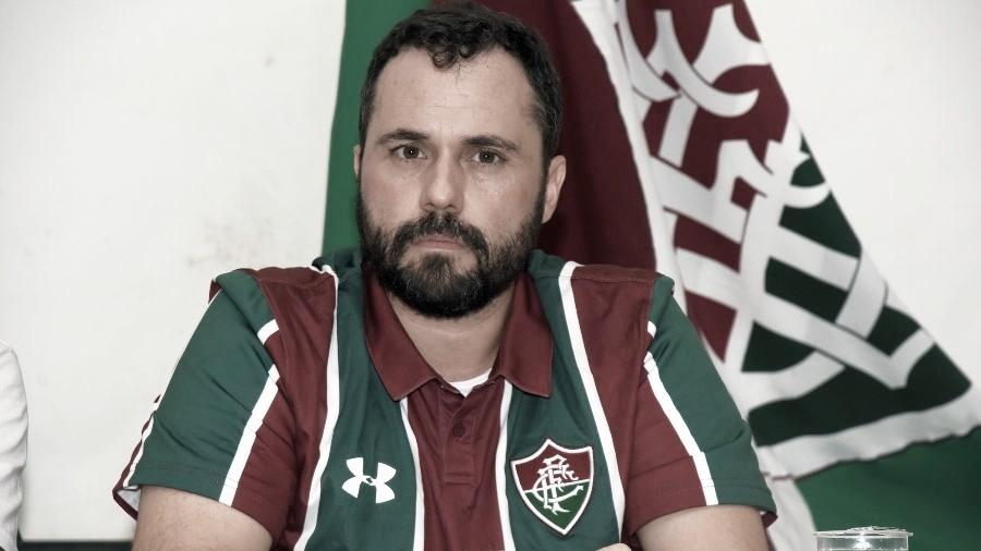 Exclusivo: Mario Bittencourt diz que Fluminense fará até três contratações ainda neste mês