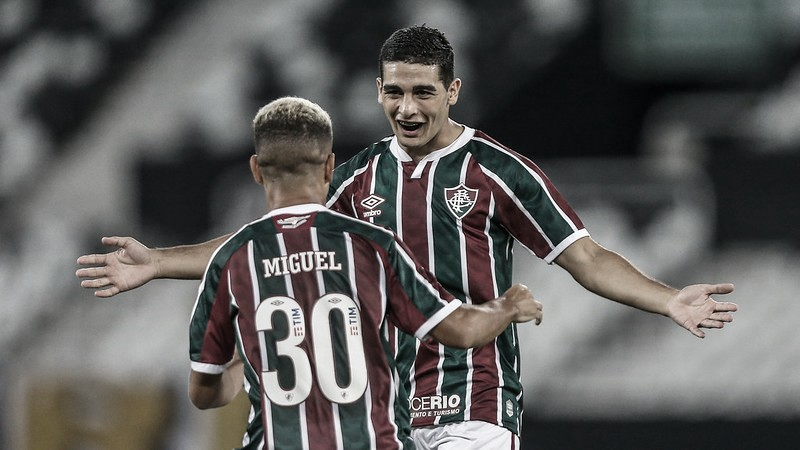 Botafogo perde pênalti, e Fluminense ganha amistoso no Rio