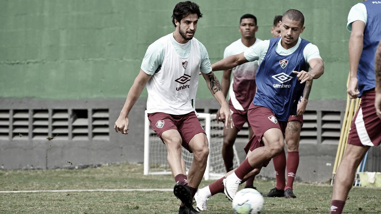 Red Bull Bragantino e Fluminense se enfrentam em busca de afirmação no Brasileiro