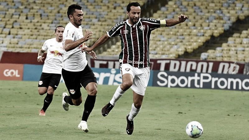 Foto: MAILSON SANTANA/FLUMINENSE FC