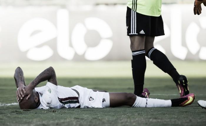 Pontaria descalibrada: Fluminense completa um terço do Brasileirão como o pior finalizador