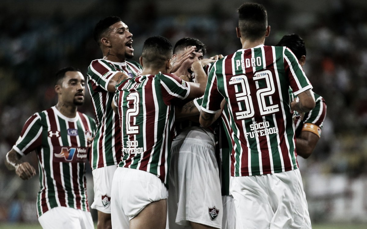 Na volta ao Maracanã, Fluminense vence Nova Iguaçu e garante vaga nas semifinais do Carioca
