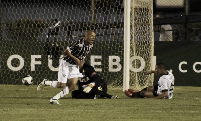 Em abril, Fluminense venceu Atlético-PR e conquistou o título da Primeira Liga; relembre