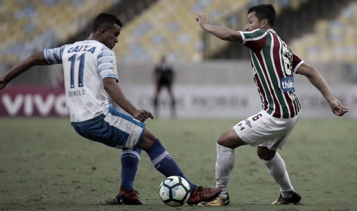 Copa do Brasil: tudo que você precisa saber sobre Fluminense x Avaí