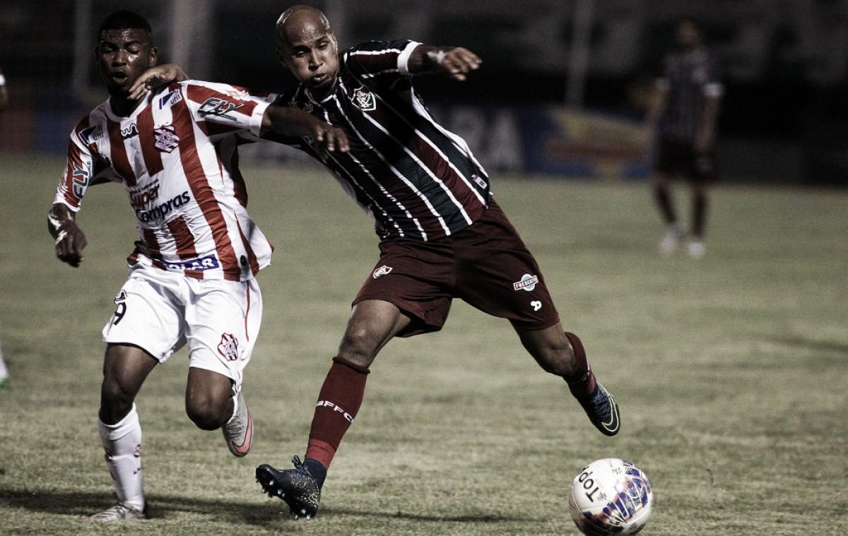 Recordar é viver: Fluminense e Bangu já decidiram Campeonato Carioca e Taça Internacional